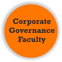 Corporate Governance Faculty
