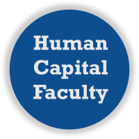 Human Capital Faculty