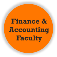 Accounting and Finance Faculty