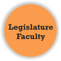 Legislature Faculty